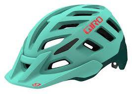 KASK ROWEROWY GIRO RADIX INTEGRATED MIPS W MATTE COOL BREEZE S
