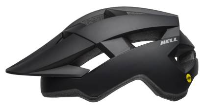 KASK ROWEROWY BELL SPARK W MATTE BLACK ROZ.50-57CM